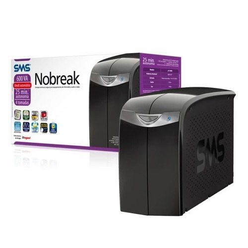 NobreakSMS II